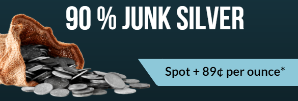Junk Silver Just Quietly Became the Best Value in Silver
