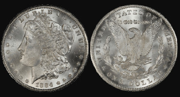 The Most Sought After Silver Dollar