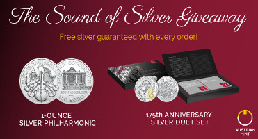 Music to Your Ears: Find Out How to Get FREE Silver!